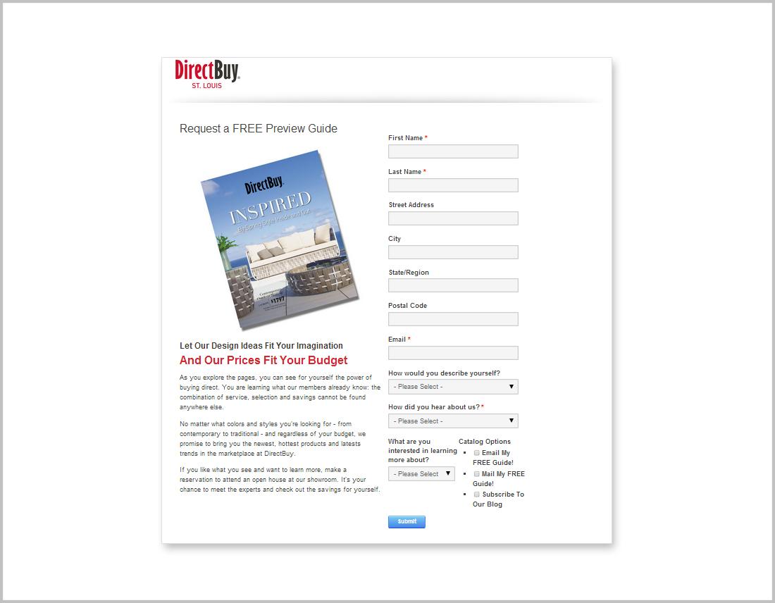 qualify leads, promote content, analyze metrics